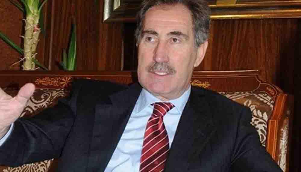 Eski bakan Ertuğrul Günay'dan Erdoğan hakkında iddialar: Komisyon başkanını aradı