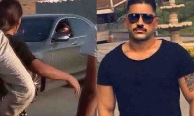 Eski futbolcu Sezer Öztürk cinayetten tutuklandı