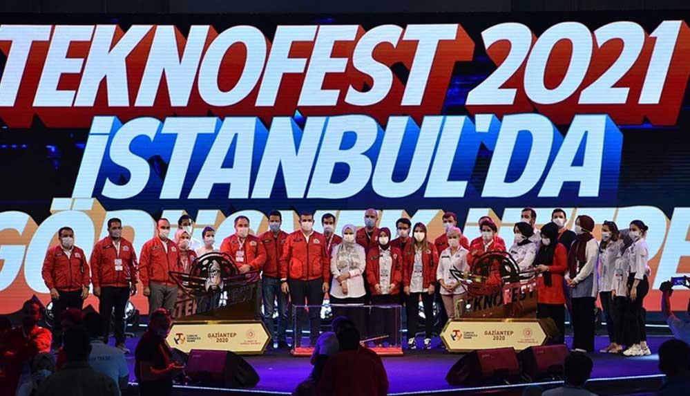Eylül Geldi, TEKNOFEST Teknoloji Yarışmaları başladı