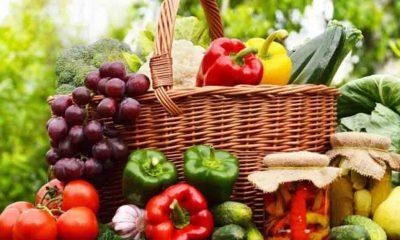 Eylül ayında hangi sebze ve meyveler tüketilmeli?