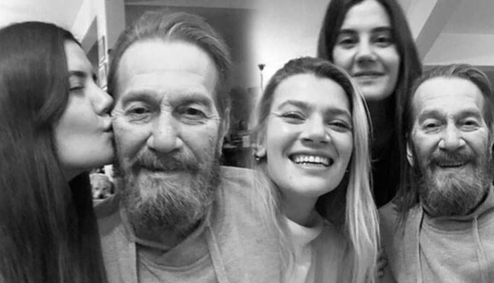 Ferhan Şensoy'un kızından duygulandıran paylaşım