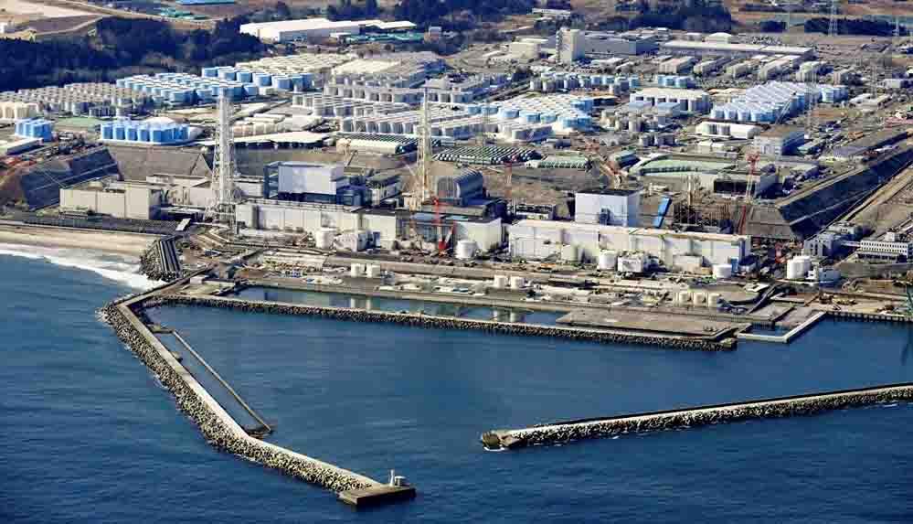 Fukuşima'da radyoaktif suyu arıtan neredeyse tüm filtreler arızalandı