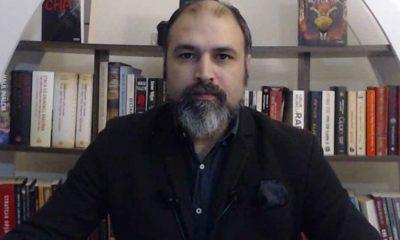 Gazeteci Celal Eren Çelik'e yumruklu saldırı