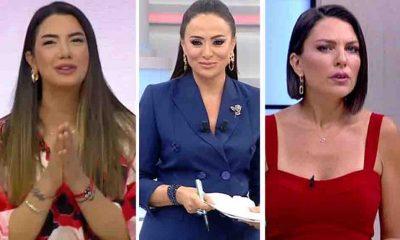Gündüz kuşağı programlarına RTÜK'ten ceza yağdı