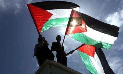 Hamas: İsrail, esir takası anlaşmasında 4 ülkenin ara buluculuğunu istiyor
