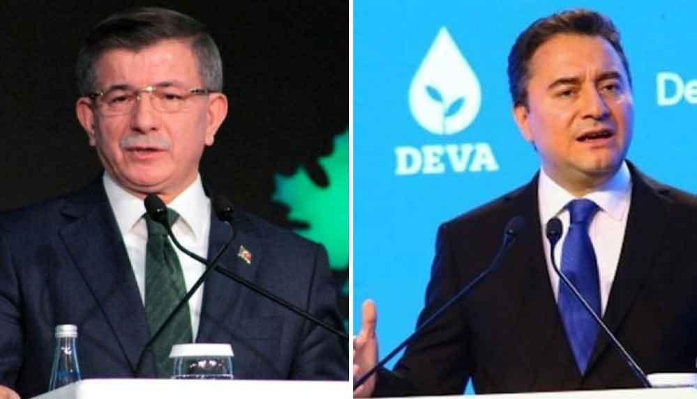 İYİ Partili Erdem: İnşallah DEVA ile Gelecek de Millet İttifakı'na katılır