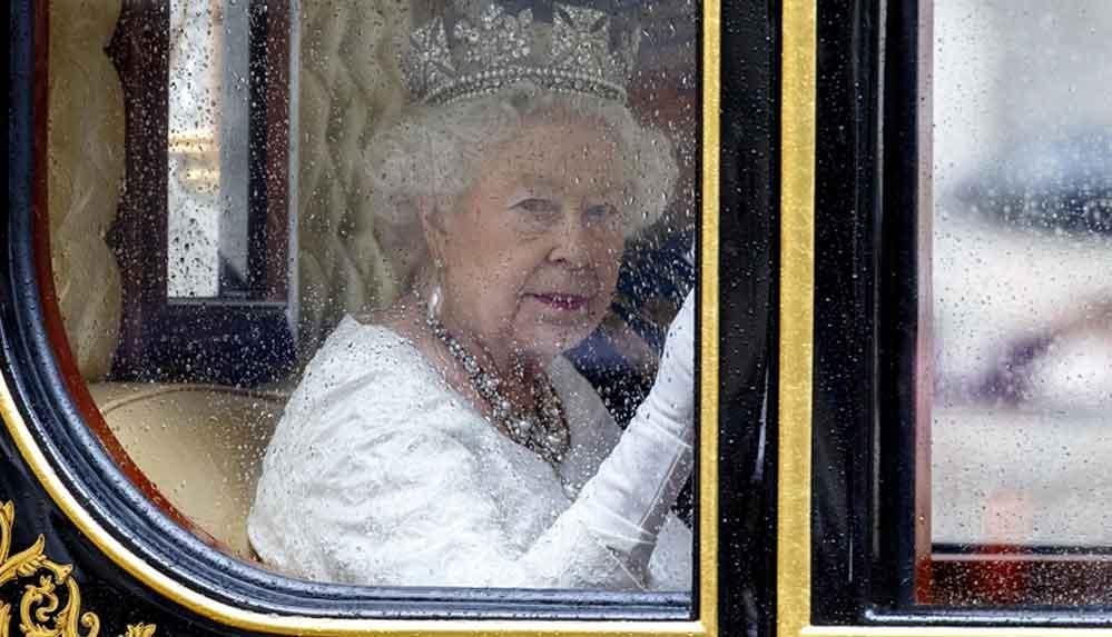 Kraliçe 2. Elizabeth'in ölümü ardından yapılacaklara ilişkin planlar basına sızdı