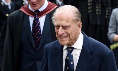 İngiltere'de Prens Philip'in vasiyetnamesi 90 yıl boyunca gizli kalacak