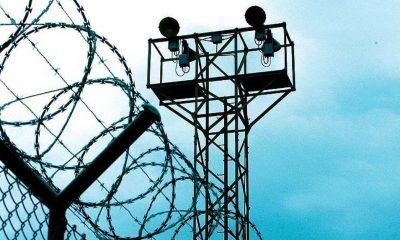 İsrail hapishanesinden 6 Filistinli tutuklu tünel kazarak kaçtı