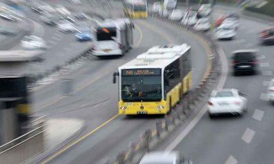 İstanbul'da okulların açılacağı 6 Eylül Pazartesi günü toplu ulaşım ücretsiz olacak