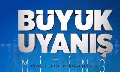 İstanbul Valiliği aşı karşıtlarının mitingine izin verdi