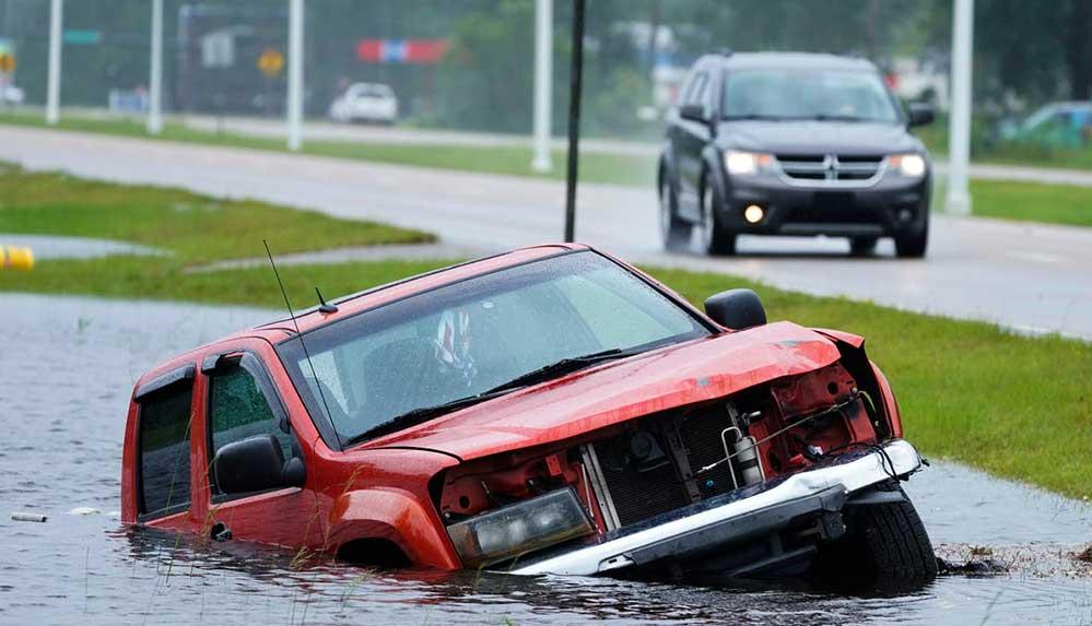 ABD'de bu yıl yaşanan 18 iklim felaketinin bilançosu yaklaşık 105 milyar dolar