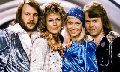 İkonik grup ABBA'dan 40 yıl sonra yeni albüm
