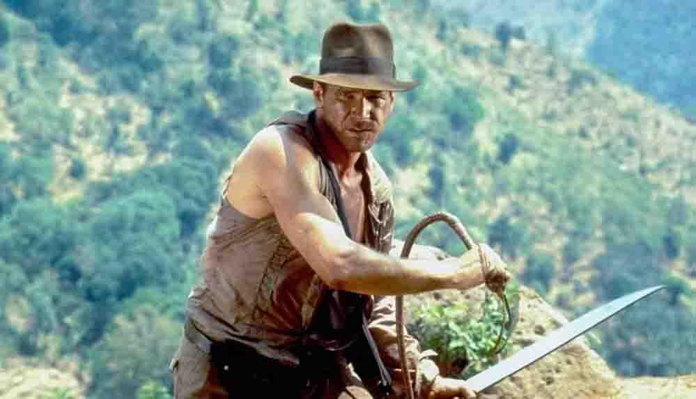 Indiana Jones filminin setinde norovirüs salgını