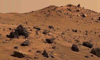 İnsanların Mars'a gitmesi için en uygun zaman belirlendi