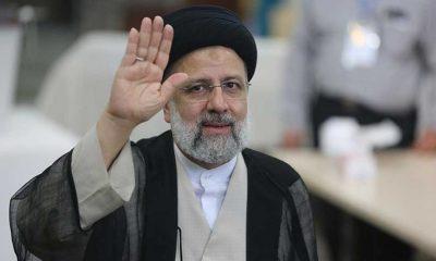 İran Cumhurbaşkanı Reisi, Batı ile baskı altında müzakereyi kabul etmeyeceklerini söyledi