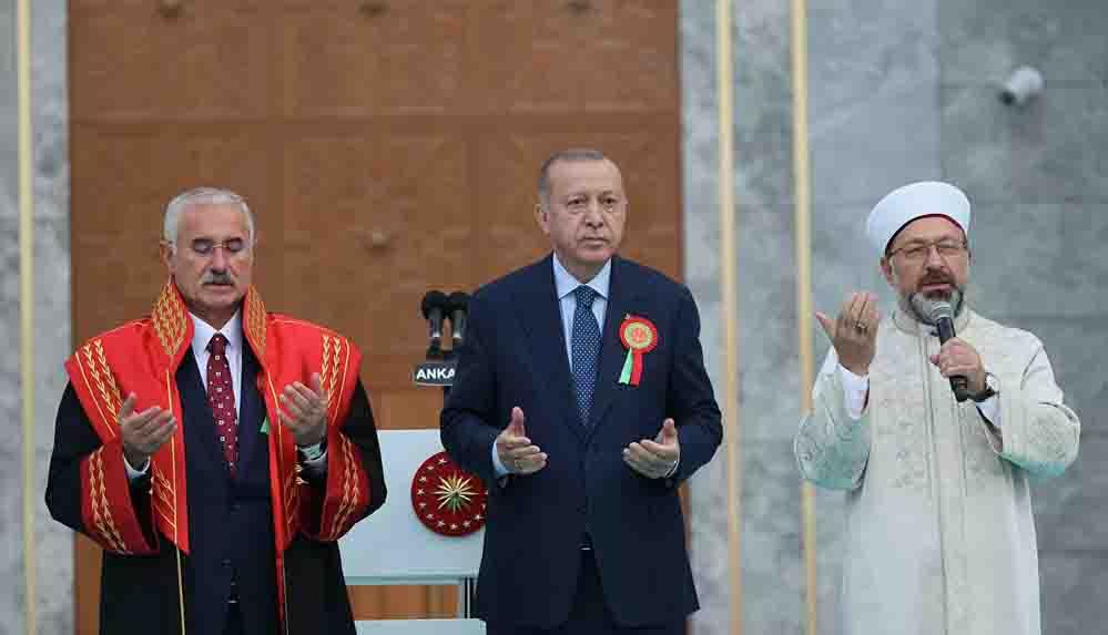 İstanbul Barosu: Yargı erkinin mekanının bu yöntemlerle açılması, hukuk devletinde kabul edilemez