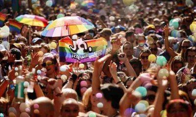 İsviçre, eşcinsel evlilikler için referanduma gidiyor