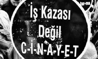 İzmir'de tersanede çelik halat koptu: 2 işçi yaşamını yitirdi