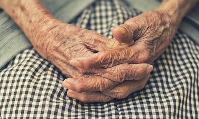 Japonya'da 100 yaş üstü nüfusta bir ilk gerçekleşti