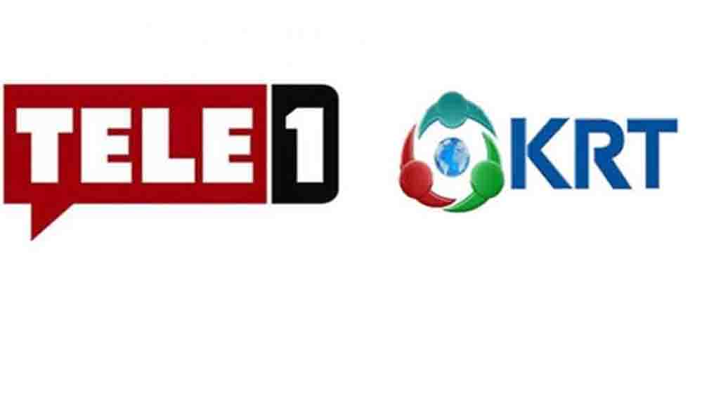 KRT ve Tele 1'e operasyon çekiliyor iddiası