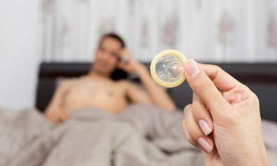 Kaliforniya'da seks sırasında partnerin rızası olmadan prezervatif çıkarmak yasakladı