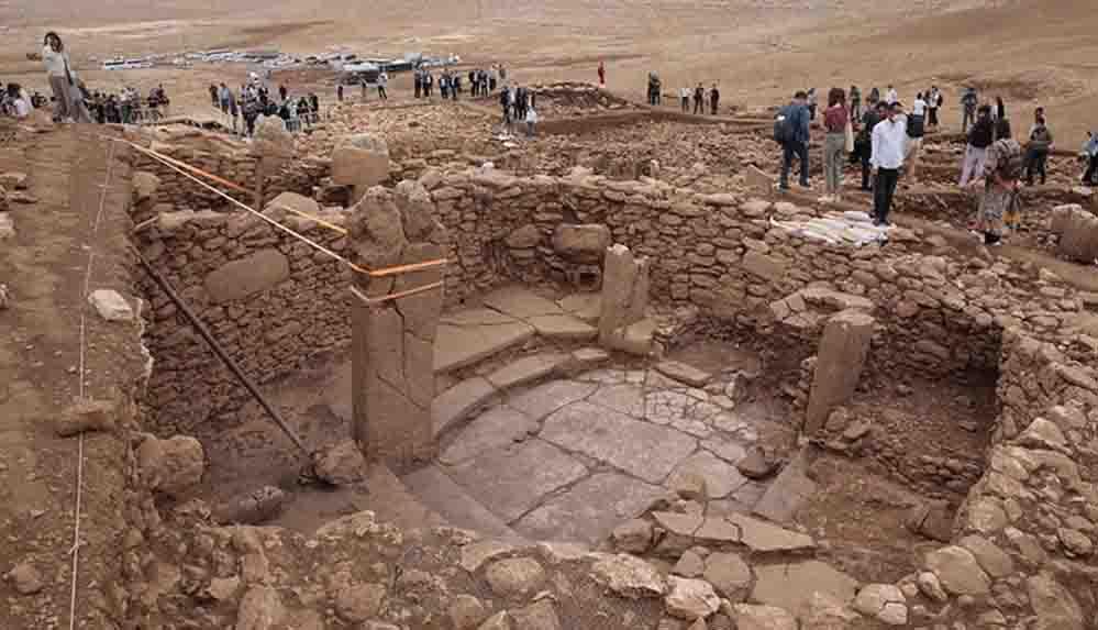 Karahantepe Neolitik Çağ'a ışık tutacak