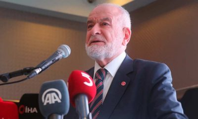 Karamollaoğlu: Yanlışlarından dönerlerse AK Parti ile ittifak yapabilirim