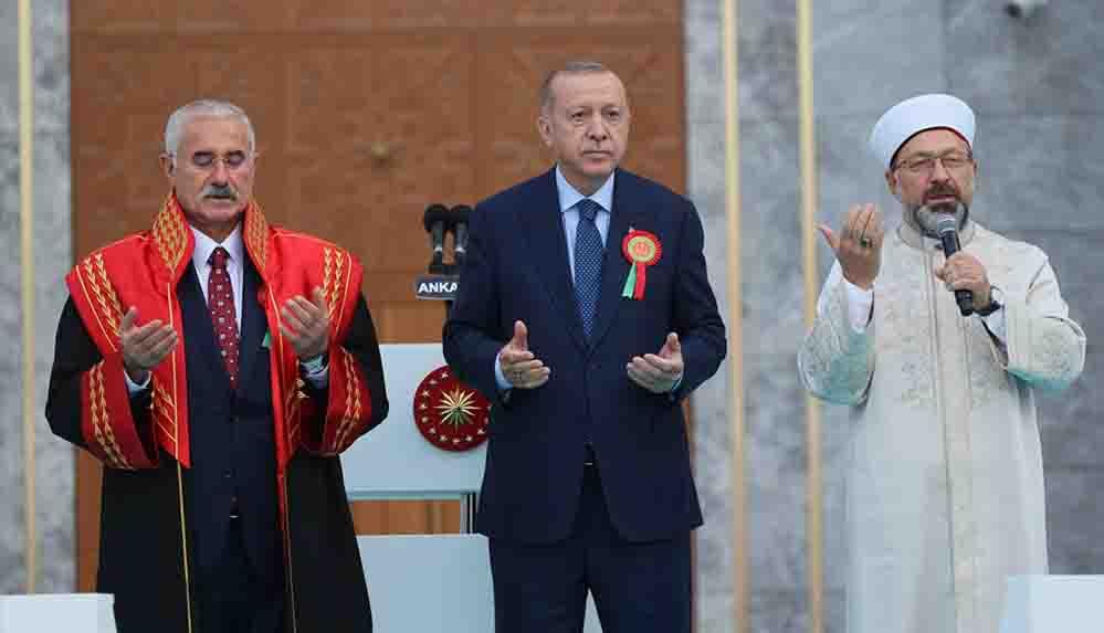 Karar yazarı Beki: Türkiye'de adalet var mı yok mu, iktidar sahipleri kendilerine sorsun