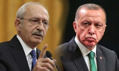 Kemal Kılıçdaroğlu'ndan 'faiz indirimi' tepkisi: Erdoğan sebep, hayat pahalılığı ve ödenemeyen faturalar sonuçtur!