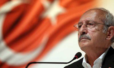 """Kılıçdaroğlu'ndan Erdoğan'a: """"Bugüne kadar sarayını üniversite yapmayı düşünüyordum. Artık yurt yapmayı da düşüneceğim"""""""