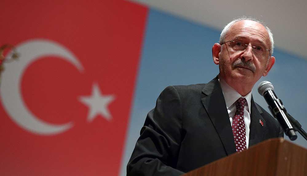 HaberTürk yazarı Par: Kılıçdaroğlu yeni çözüm süreci hamlesi ile bir taşla birden fazla kuş vurmuş oldu