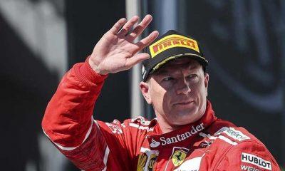 F1 pilotu Kimi Raikkonen, koronavirüs nedeniyle İtalya'daki yarışı da kaçıracak