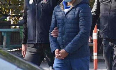 Konya'da FETÖ'nün 'mahrem yapılanması'na yönelik operasyonda 11 şüpheli yakalandı
