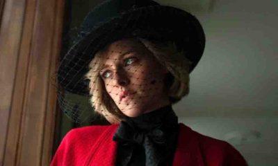 """Lady Diana'nın hayatını konu alan """"Spencer"""" filmi 12 Kasım'da vizyona giriyor"""