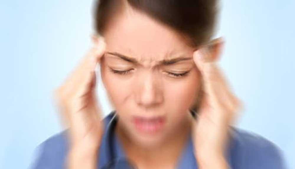 """Küresel Migren ve Ağrı Derneği: """"Ağrılarınız bir ay içinde 15 günden uzun sürüyorsa, kronik migreniniz olabilir"""""""