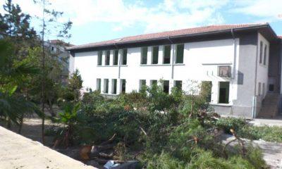 MEB'den, İzmir'deki 92 yıllık okulun yıkımıyla ilgili açıklama