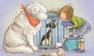 Madeline Finn ile Barınak Köpeği'nin sıcacık hikâyesi …