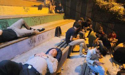 """CHP'li̇ Tanal: """"Meclis'in boş lojmanları öğrencilere tahsis edilmeli"""""""