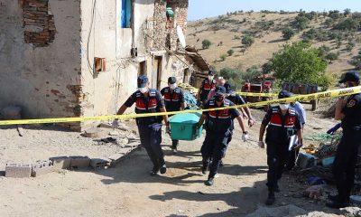 Manisa'da babasını öldüren kadın tutuklandı