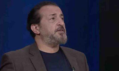 MasterChef Türkiye'de Mehmet Şef yarışmacıyı stüdyodan kovdu