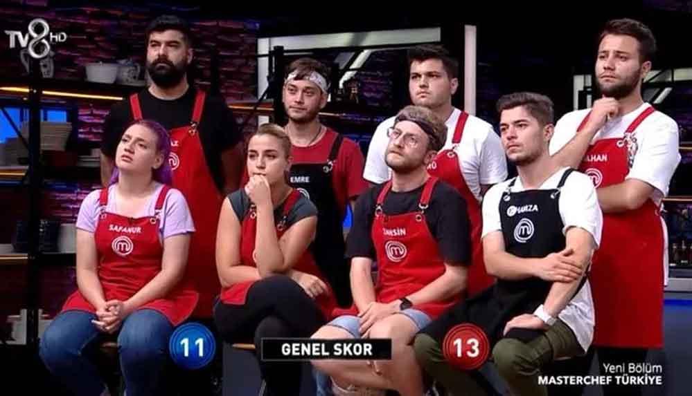 MasterChef'te hangi takım kazandı? 23 Eylül MasterChef Türkiye eleme adayları ve potadaki isimler