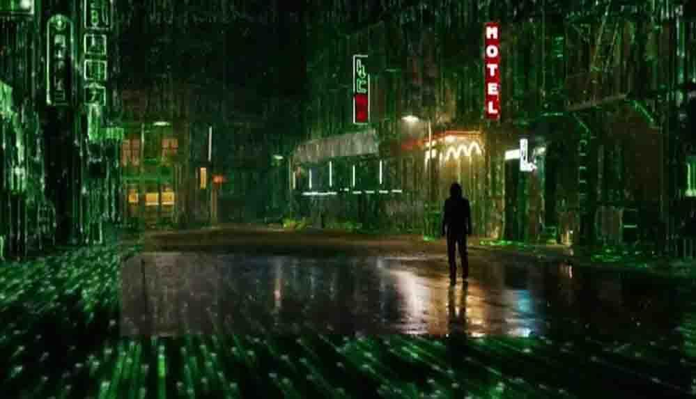 Matrix 4'ün ilk fragmanı yayımlandı