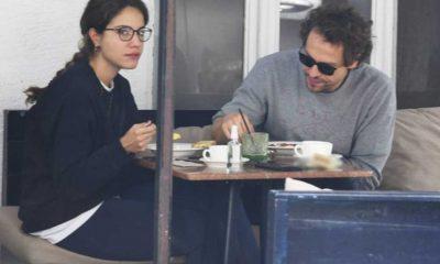 Metin Akdülger, YouTuber sevgilisi ile ilk kez görüntülendi!