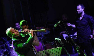 Muğla'da 6. Uluslararası Zurnazen Festivali başladı