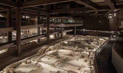 Müze sayısı arttı, ziyaretçi sayısı yüzde 70 azaldı