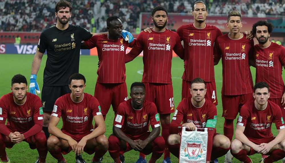 Liverpool'un yıldızı ülkesinde mahsur kaldı