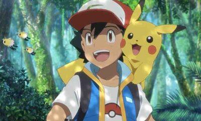Netflix'in yeni Pokemon filminin yayın tarihi belli oldu
