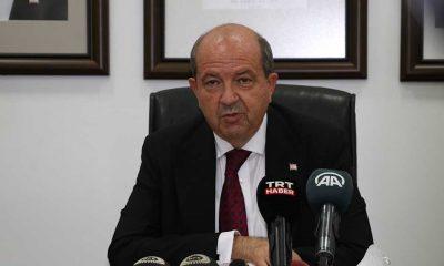 KKTC Cumhurbaşkanı Tatar, New York temaslarına ilişkin değerlendirmelerde bulundu