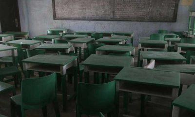 Nijerya'da 73 öğrenci kaçırıldı, tüm okullar kapatıldı